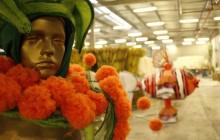 Samba Soul Experience – Visit to Samba School's Warehouse