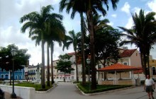 Sao Luis City Tour