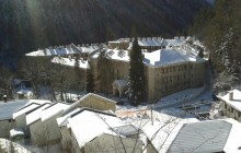 Rila Monastery and Winery tour