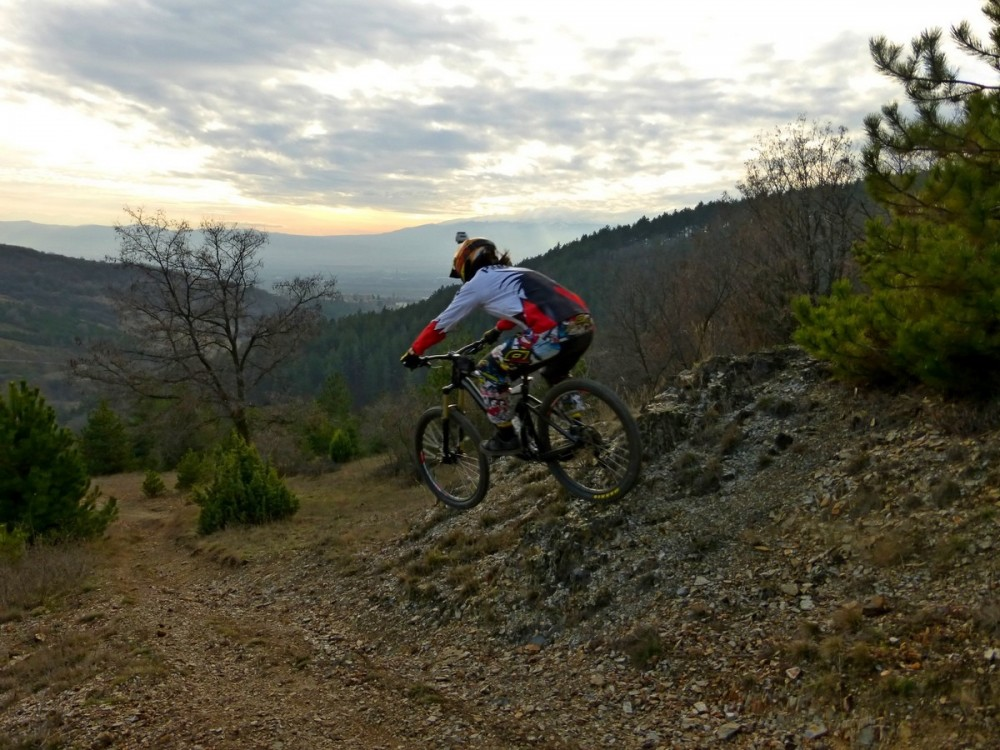 Enduro Home Trails Ride