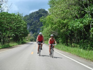A picture of Thailand Land & Sea A 10 Day Multisport Tour In Thailand