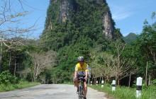 Thailand Land & Sea A 10 Day Multisport Tour In Thailand