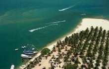 Schooner Trip Gunga Beach