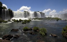 Shared Shuttle - Iguassu Falls Airport and Hotels