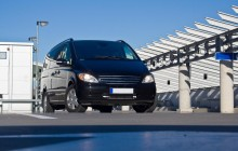 Shared Shuttle - Florianopolis Airport and Hotels