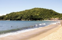 Trindade Fishing Village Beach Trek and Snorkeling