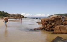 Trindade Fishing Village Beach Trek and Snorkeling