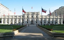 Santiago Sightseeing Classic City Tour
