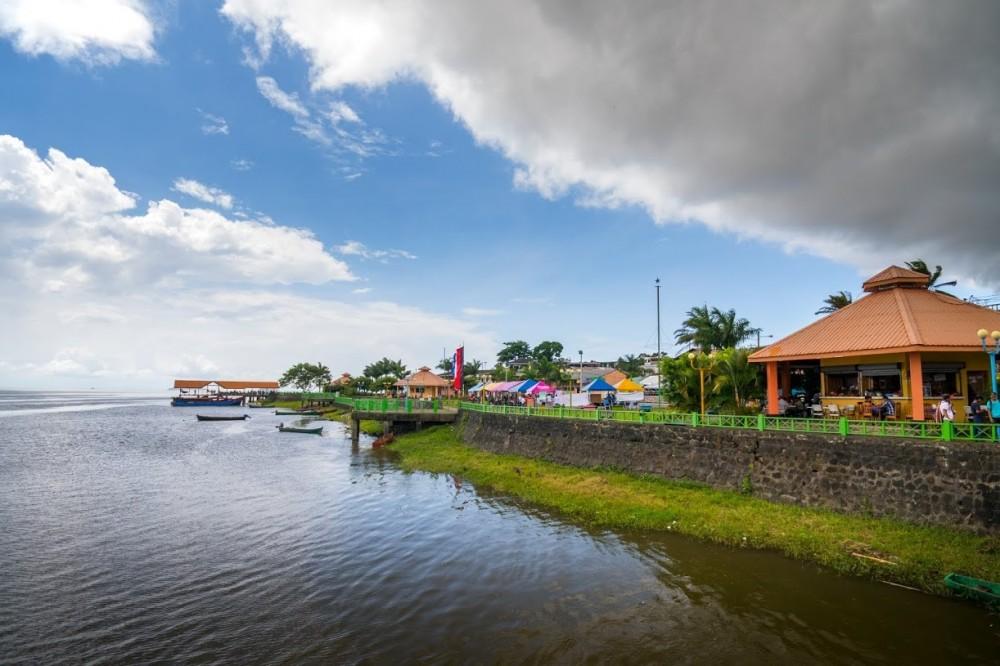 Nicaragua One Day Tour