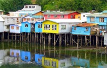 The Mystery of Chiloe Island