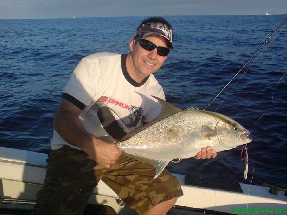 Bottom Fishing: Full Day