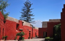 Arequipa City Tour And Santa Catalina Monastery
