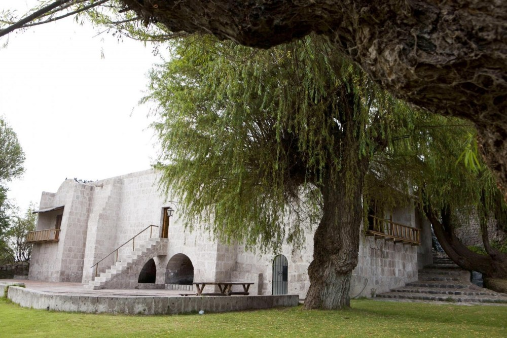 Arequipa Countryside Tour: Sabandia Mill And Founder's Mansion