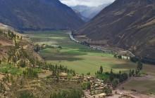 Cusco To Ollantaytambo Transfer Service (Sacred Valley)