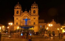 Esoteric And Mystical Cusco