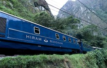 Hiram Bingham To Machu Picchu - From Lima (7 Days)