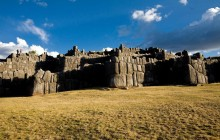 Imperial Cusco & Sacsayhuaman Archaeological Park