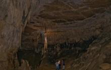 Karajia And Quiocta Cavern