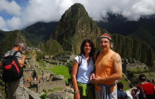 Machu Picchu And Lake Titicaca - From Lima (8 Days)