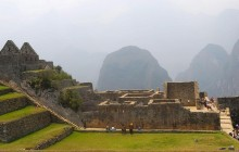 Machu Picchu, Lost Citadel Of The Incas - Expedition Train