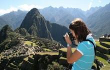 Hiram Bingham Train to Machu Picchu: Lost Citadel Of The Incas
