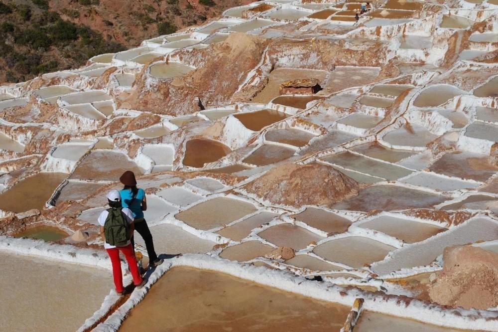 Moray & Maras Salt Mines