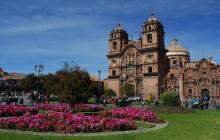Ollantaytambo Transfer Service To Cusco City