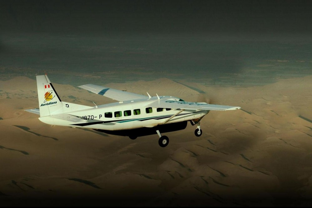Premium Service Nazca Lines