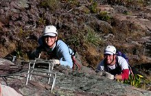 Via Ferrata In The Sacred Valley