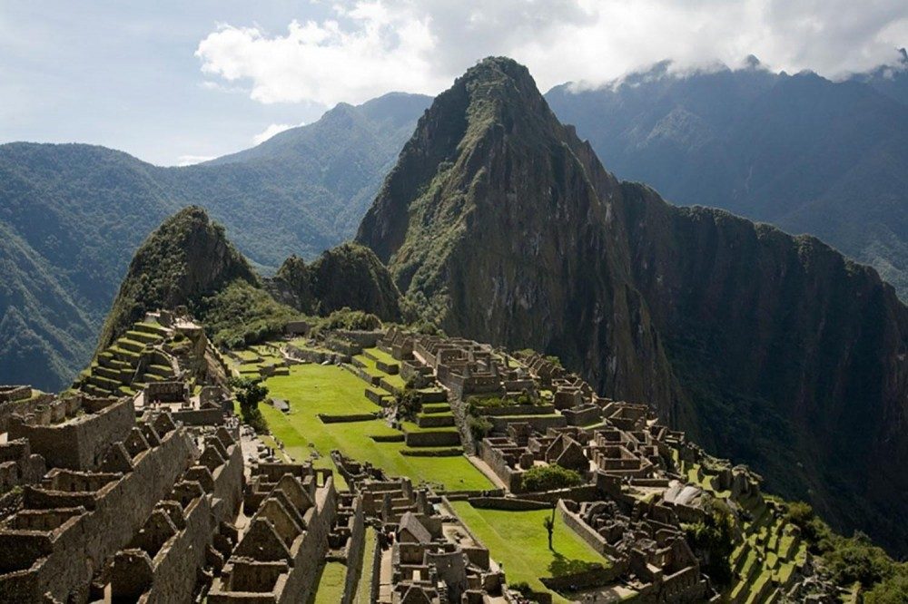 Archeological Peru (8 Days & 7 Nights)