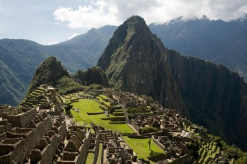 A picture of Archeological Peru (8 Days & 7 Nights)