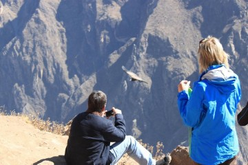 A picture of Arequipa & Colca Canyon (4 Days & 3 Nights)