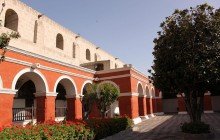 Arequipa & Colca Canyon (4 Days & 3 Nights)