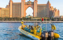 Palm Jumeirah + Atlantis Tour