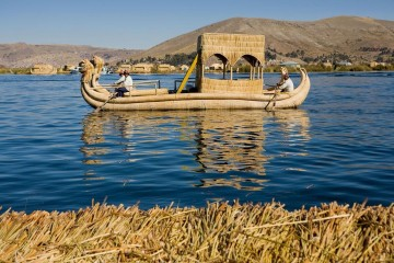 A picture of Condor Flight And Lake Titicaca (5 Days & 4 Nights)