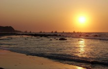 Northern Piura Beaches (5 Days & 4 Nights)