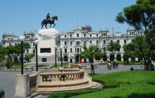 Vibrant Lima Experience 04 Days & 03 Nights