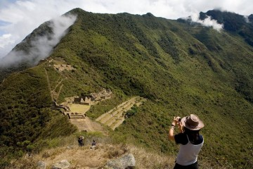A picture of Discover Choquequirao (8 Days & 7 Nights)