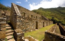 Discover Choquequirao (8 Days & 7 Nights)