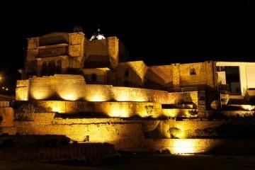 A picture of Inca Empire