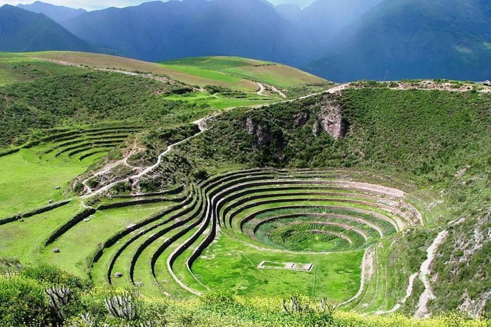 Inca Treasures