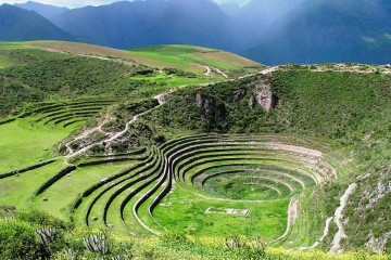 A picture of Inca Treasures