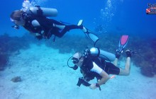 2 tank dive in Puerto Plata
