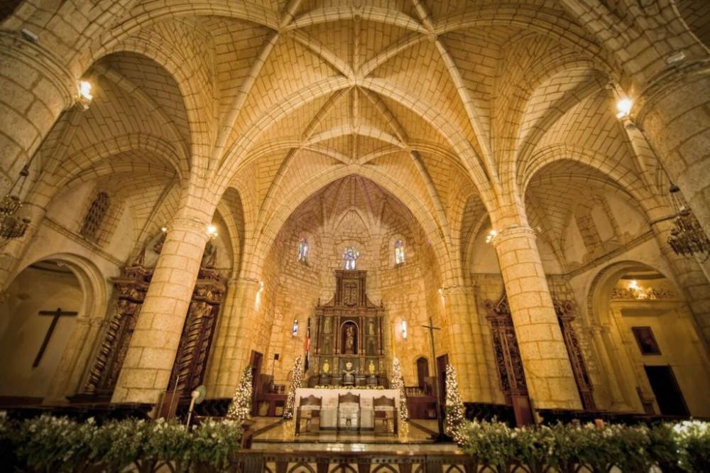 Basilica Catedral Metropolitana Santa Maria De La Encarnacion