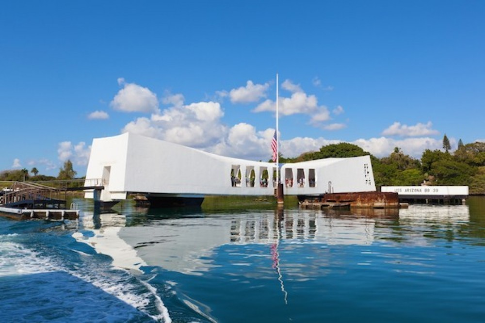 The Complete Pearl Harbor Experience