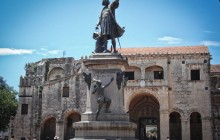 Santo Domingo Half Day City Tour