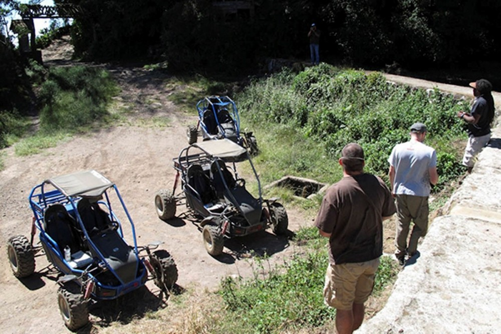 All Terrain Adventure – Buggy Cars (Tour 1)