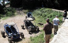 All Terrain Adventure – Buggy Cars (Tour 1)