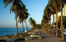 Santo Domingo Full Day City Tour