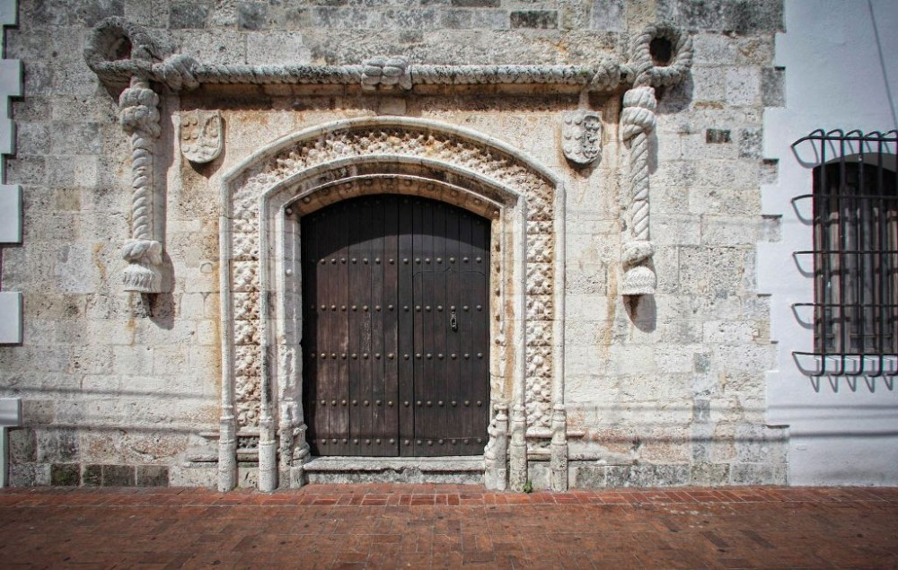Santo Domingo Full Day City Tour